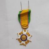 Франция. Крест Почета для унтер офицеров 1900 г., фото №2