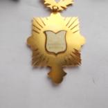 Франция. Орден. За заслуги в искусстве, литературе и спорте. 3 ст., фото №5