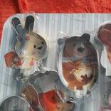 Кулинарные формы для детского печенья,пряников.Индия.Новые., фото №5