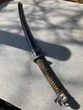 Син - гунто японский меч времён WWll, фото №3
