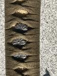 Син - гунто японский меч времён WWll, фото №8