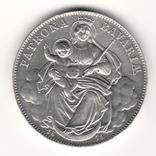 Талер 1871 р, Баварія, фото №3