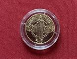 Монета 50 грн Хрещення Русі, фото №3