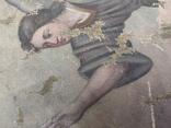 Икона сюжетная. 61х49., фото №6