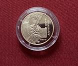 Монета 50 грн Нестор Літописець, фото №3