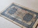 50 PFENNIG 1948 год, фото №4