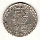 Талер 1739 р, Бруншвік, фото №3