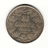 36 грот 1840 р, Бремен, фото №2