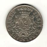 36 грот 1840 р, Бремен, фото №3
