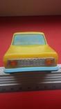 Машина из СССР., фото №9