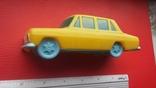 Машина из СССР., фото №10