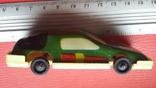 Машина из СССР., фото №6