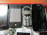 Телефоны на запчасти., фото №3