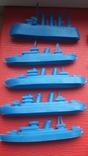 Корабли 16 штук, фото №5