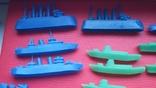 Корабли 16 штук, фото №8