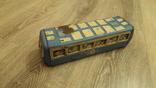 Жестяной автобус Турист., фото №11
