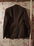 Плащи 2 и пиджак полковник, фото №10