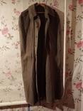 Плащи 2 и пиджак полковник, фото №11