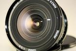 Vivitar(Cosina) f3.8/19mm MC Wide Angle, фото №8