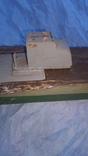 Деревянный корабль СССР, фото №5