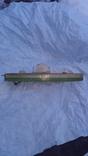 Деревянный корабль СССР, фото №8