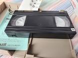 Видео кассеты VHS Maxell E-180, фото №9