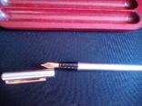 """Ручка перо """" Inoxcrom iridium""""., фото №4"""