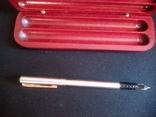 """Ручка перо """" Inoxcrom iridium""""., фото №5"""