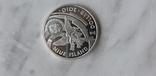 Срібна монета, фото №3