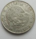 1 крона 1964 года Швеция, фото №3