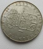 1 крона 1964 года Швеция, фото №6
