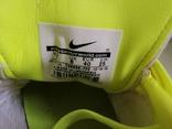 Nike hypervenom сороконожки 26см, фото №3