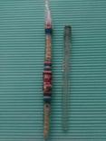 Ручка и мундштук ручной работы, фото №2