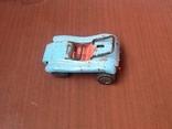 Гоночный автомобиль, фото №2