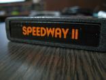 Atari 2600 - Speedway II, фото №3