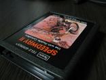 Atari 2600 - Speedway II, фото №5