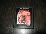Atari 2600 - Speedway II, фото №7
