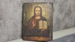Икона Спаситель Иисус, фото №2