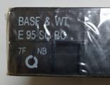 Видеокассеты SONY, BASF. Новые, запечатанные, 2 шт., фото №7