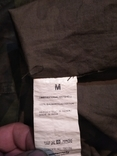 Камуфляжная рубашка, фото №7