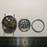 Raketa , made in USSR 16 jewels, фото №10