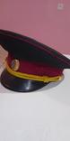 Офіцерський кашкет, фото №2
