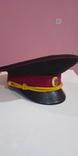 Офіцерський кашкет, фото №3