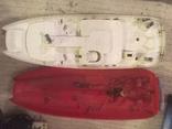 Лодка пластик, фото №3