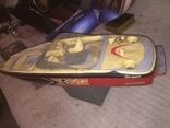 Лодка пластик, фото №9