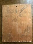 Икона Явление Богоматери на горе Почаевской, фото №4
