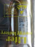 Акумулятор 1100мАг до Деус в комплекті з контактами, фото №3
