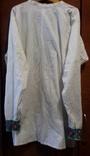 Вышитая сорочка Сумщини, фото №3