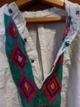 Вышитая сорочка Сумщини, фото №5