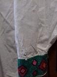 Вышитая сорочка Сумщини, фото №7